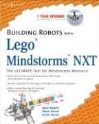 Building Robots with LEGO Mindstorms NXT, kirja
