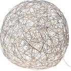 Star Trading Trassel, valopallo 77 cm, 200 lediä