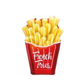INTEX® Uimapatja, French Fries Float