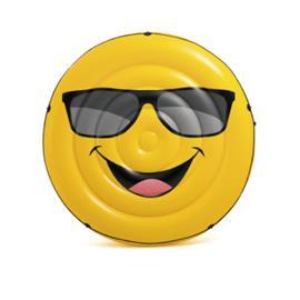 INTEX® Uimapatja, Cool Guy Smiley