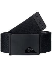 Quiksilver The Jam 5 Belt black Miehet