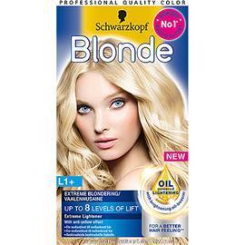 Schwarzkopf Blonde - L1+ Extreme Lightener 143 ml