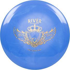 LATITUDE Gold river draiveri