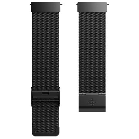 Fitbit Versa, vaihtoranneke