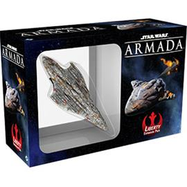 Star Wars Armada: Liberty Expansion Pack LAUTA