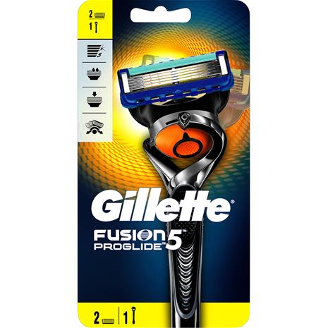 Gillette Proglide Flexball Manual Razor