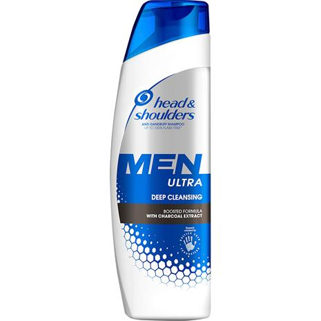head & shoulders Deep Cleansing - Shampoo 225 ml