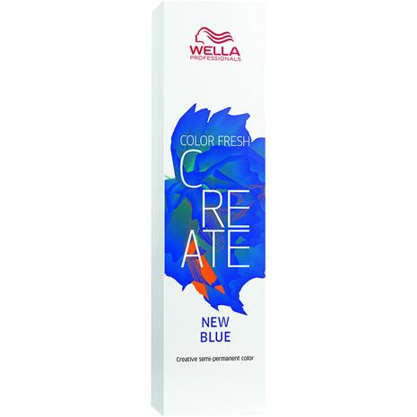 Wella Color Fresh Create - New Blue 60 ml