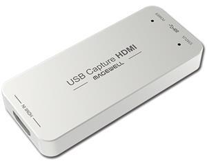 Magewell USB Capture HDMI Dongle, videokaappari