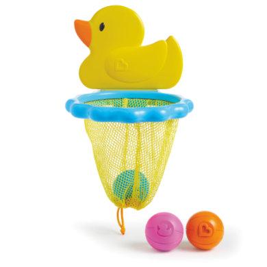 MUNCHKIN Duck Dunk™ Pallokori kylpyammeeseen