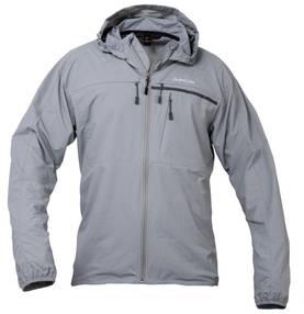 Guideline Alta Wind Jacket Light Grey takki Light grey