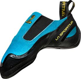 La Sportiva Cobra Miehet Kiipeilykengät , sininen