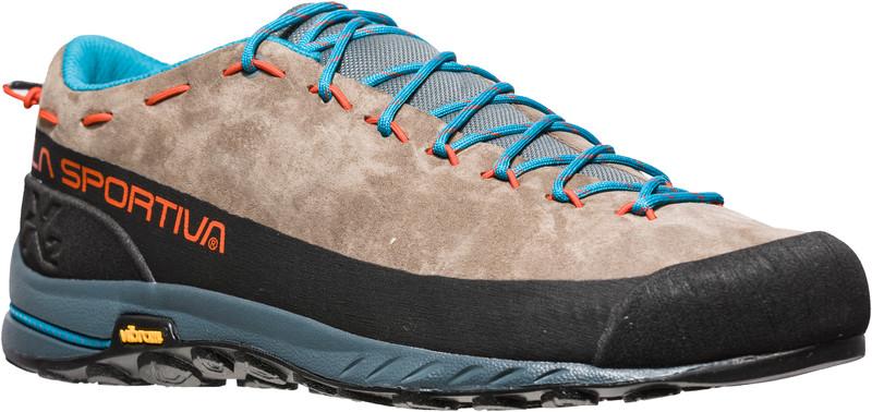 La Sportiva TX2 Leather Miehet kengät , ruskea