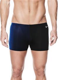 Nike Swim Fade Sting Miehet uimahousut , sininen/musta
