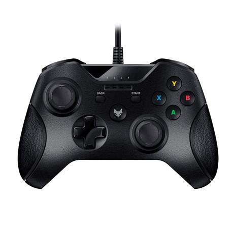 SparkFox Wired Controller, PC/Xbox 360 -ohjain