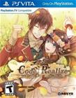 Code Realize Future Blessings, PS Vita -peli