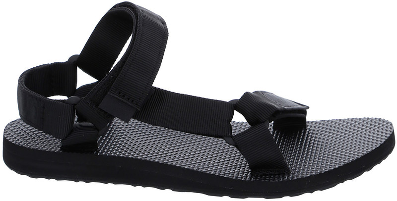 Teva Original Universal Naiset sandaalit , musta