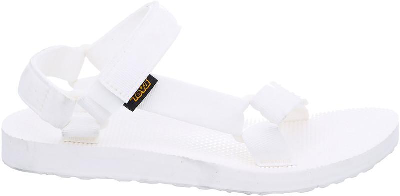 Teva Original Universal Naiset sandaalit , valkoinen
