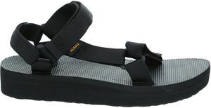 Teva Midform Universal Naiset sandaalit , musta