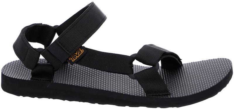 Teva Original Universal-Urban Miehet sandaalit , musta