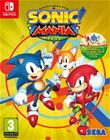 Sonic Mania Plus, Nintendo Switch -peli