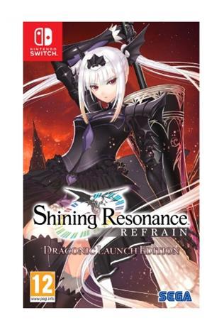 Shining Resonance Refrain, Nintendo Switch -peli