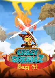 Crazy Dreamz: Best Of, PC/ -peli