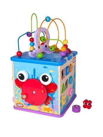 Little Tikes Activity Play Cube