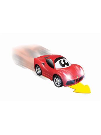 BB Junior Ferrari Eco Drivers