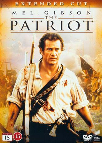 Patriootti - Extended edition, elokuva