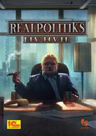 Realpolitiks: New Power (lisäosa), PC -peli