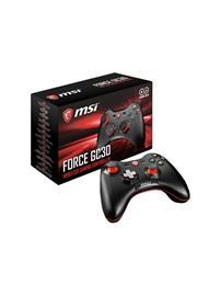 MSI Force GC30, PS3/PC -ohjain