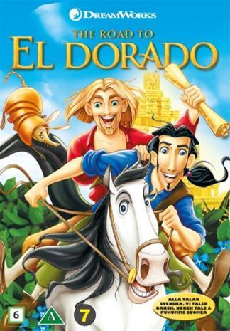 El Dorado Elokuva