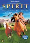 Spirit - Villi ja vapaa, elokuva