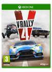 V-Rally 4, Xbox One -peli