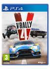 V-Rally 4, PS4 -peli