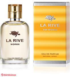 La Rive Woman 30 ml EDP naisten parfyymi