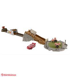 Disney Autot (Cars), Smokey's Tractor Challenge