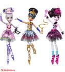 Monster High Mon-stars nukke