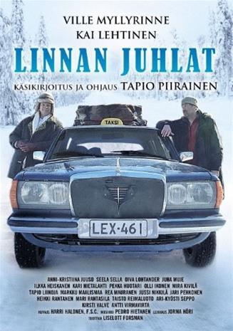 Linnan juhlat (2017), elokuva
