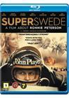 SuperSwede - Ronnie Petersonin tarina (-En film om Ronnie Peterson, 2017, Blu-Ray), elokuva
