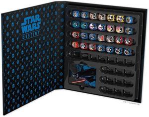 Star Wars Destiny: Dice Binder - Boba Fett LAUTA