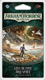 Arkham Horror: The Card Game - Lost in Time and Space LAUTA
