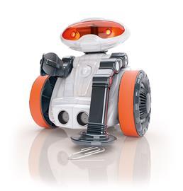 Clementoni Mio the Robot 2.0, ohjelmoitava robotti