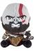 God of War - Kratos 20cm Pehmo