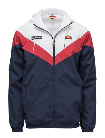 Ellesse Ellesse Faenza DRESS BLUE/RED/WHITE