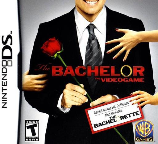 Bachelor: The Video Game, Nintendo DS -peli