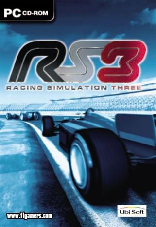 Racing Simulation 3, PC-peli