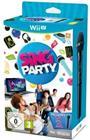 Sing Party + mikrofoni, Nintendo Wii U -peli