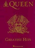 Queen - Greatest Hits - Guitar Recorded Versions (Craig Cowan), kirja